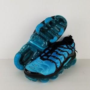 Nike Air Vapormax Plus Teal Men's Sz 9.5